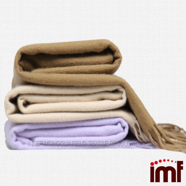 Wholesale Cashmere Throw Blanket Kashmir Super Soft Throw Blanket