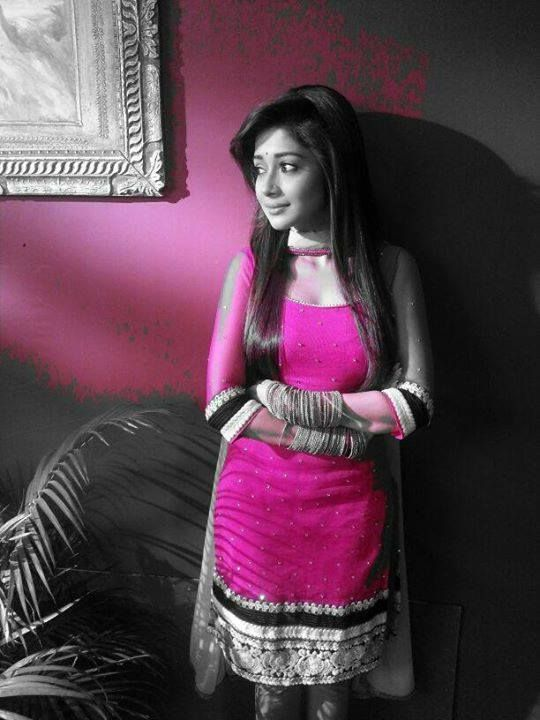Uttaran Star Tina Dutta