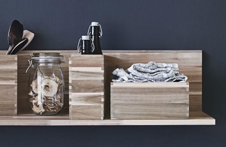 Ikea Skogsta Design-Kollektion 2015