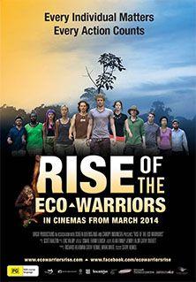 Rise Of The Eco-Warriors | Beamafilm | Stream Documentaries and Movies |
