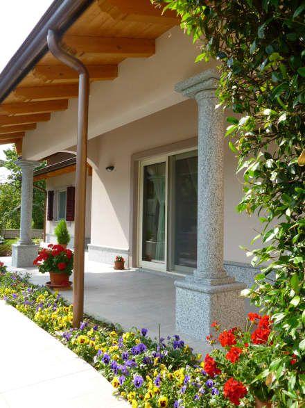 Oltre 1000 idee su esterni casa su pinterest stili di - Hotel due giardini milan italy ...