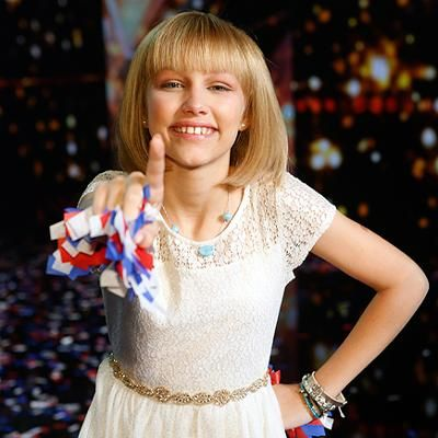 Photos: PHOTOS: America's Got Talent Winner Grace VanderWaal on Her Childhood – and Plans for the Future