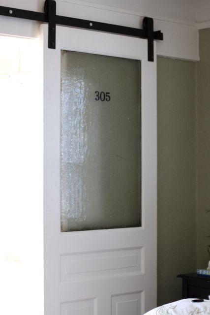 17 Best Images About Sliding Bathroom Doors On Pinterest