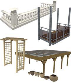 Software CAD | Programa diseño arquitectura 3D | cadvilla.com
