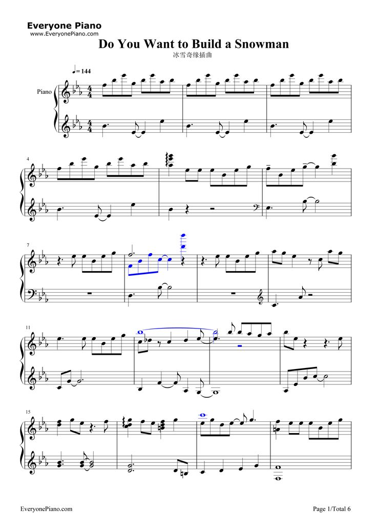 7 best Sheet music images on Pinterest | Music notes, Free piano ...