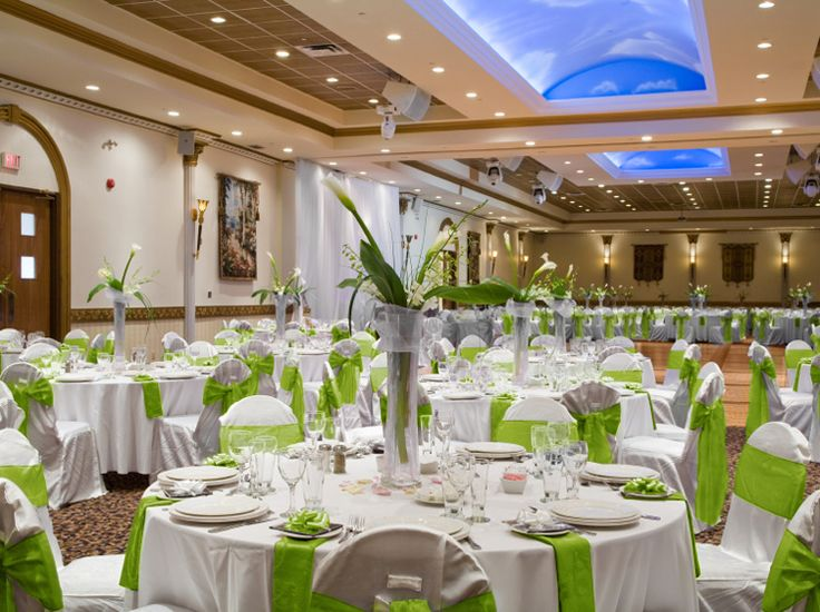 Emejing Lime Green Wedding Decorations Images - Styles & Ideas 2018 ...