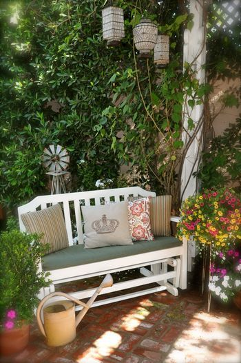 Backyard Seating Ideas 26 awesome outside seating ideas you can make with recycled items 25 Best Ideas About Backyard Sitting Areas On Pinterest Backyard House Corner Patio Ideas And Amazing Ideas