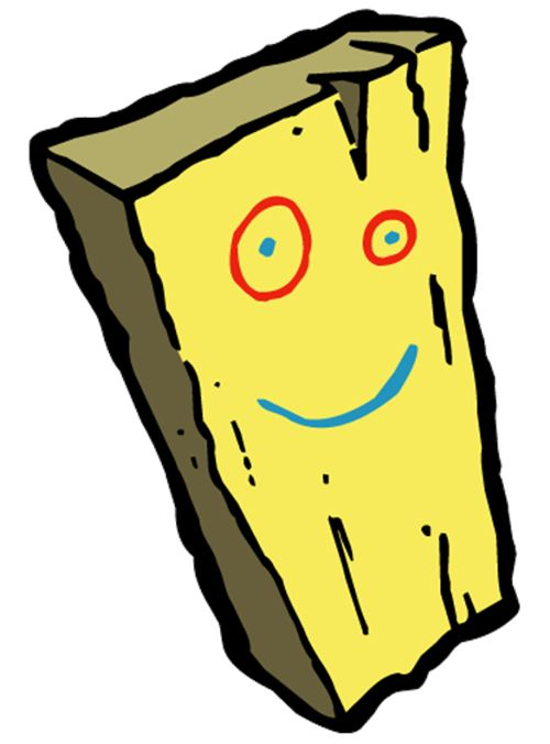 Plank from Ed Edd n Eddy | Movies/Cartoons | Pinterest