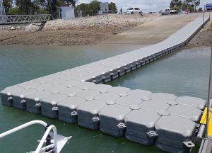 FloatBricks, Commercial Walkway's, no project too big!
