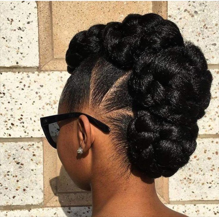 Natural Hair Updo Special Occasion Hair Ideas For Styling And Protective Hairstyling Natural Hair Styles For Black Women Natural Hair Updo Natural Hair Styles