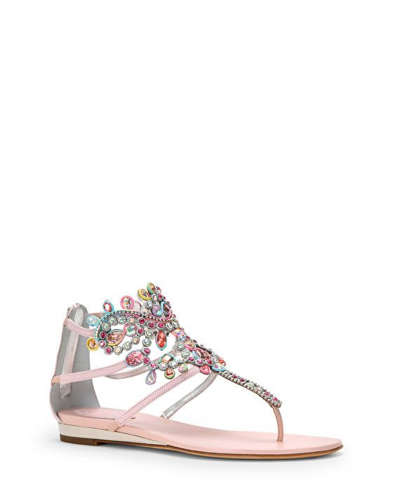 38e631444127 The iconic shoes for René Caovilla  discover our selection