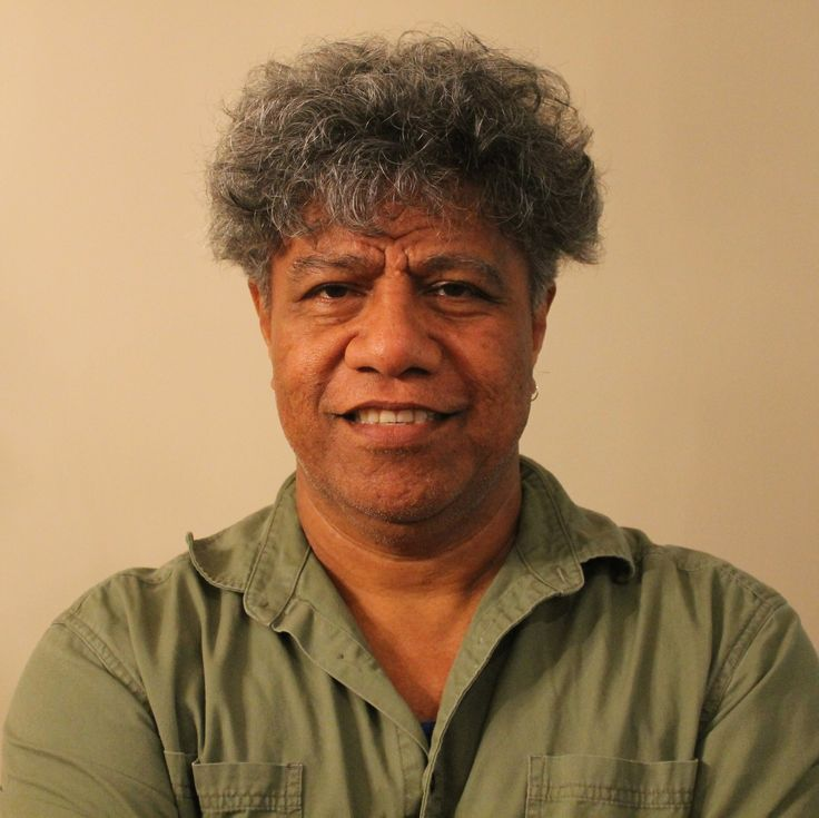 Filipe Tohi - an artist whose work is exhibited all over the world #TonganHeroes