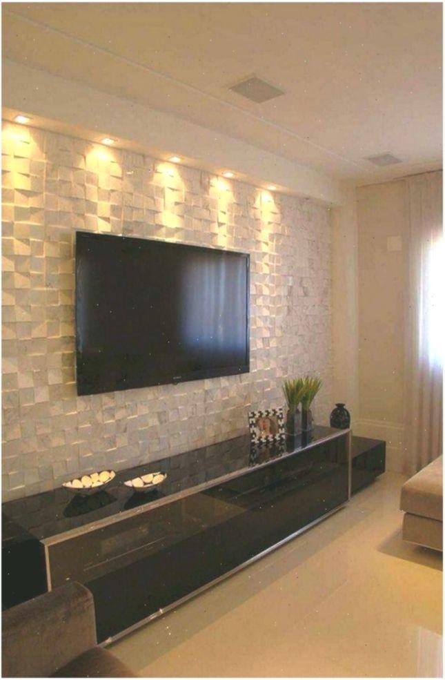 59+ Beste TV Wand Wohnzimmer Ideen Dekor auf ein Budget ...