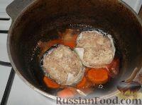 Фото приготовления рецепта: Фаршированная рыба по-еврейски - шаг №10
