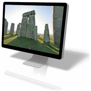 Sidestone Rocks  It will come as no surprise that we like big rocks, and what better place to find them than at Stonehenge. As a visitor n...
