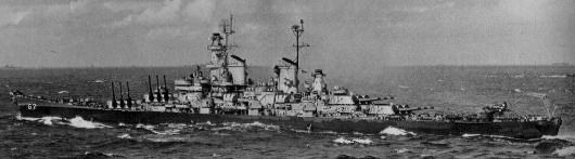 Montana-class battleship artwork