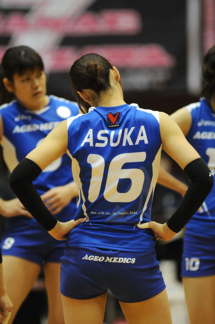 2011.02.06 ASUKA MINAMOTO: PERFECT PASSION #皆本明日香