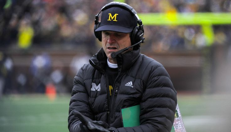 Educated Guesses for Jim Harbaugh's 2016 Spring Practice in Florida = Starting on Feb. 29 and ending March 4, Jim Harbaugh's Michigan Wolverines will hold a segment of 2016 spring practice at IMG Academy in Bradenton, Fla.  The SEC and ACC hate the idea, but Harbaugh doesn't.....