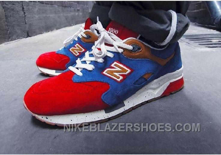 https://www.nikeblazershoes.com/hot-new-balance-1600-men-blue-red.html HOT NEW BALANCE 1600 MEN BLUE RED Only $65.00 , Free Shipping!