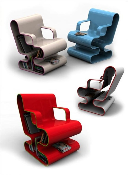 28 best Chair Design images on Pinterest | Armchairs, Chair design ...