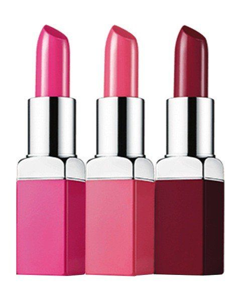 Clinique Lippenstift Clinique Lip Pop Set