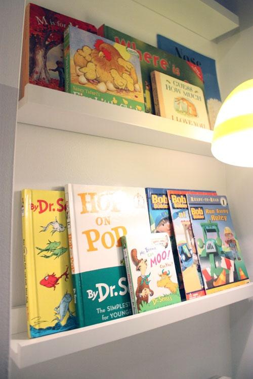 Ikea Ribba Picture Ledge: Bookshelves, Old Book, Idea, Living Room