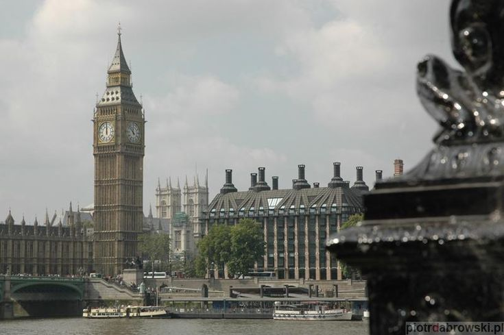 Big Ben :D
