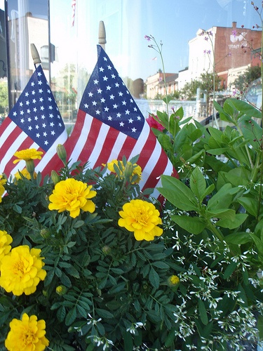 memorial day events akron ohio