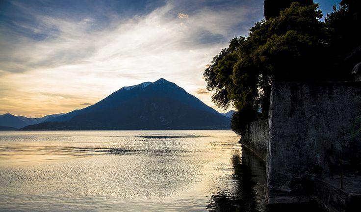 Lago di Como - Varenna   da Silvio Spaventa - Spav'68 #comolake #varenna