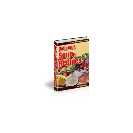 Delicious Soup Recipes #soup #souprecipes