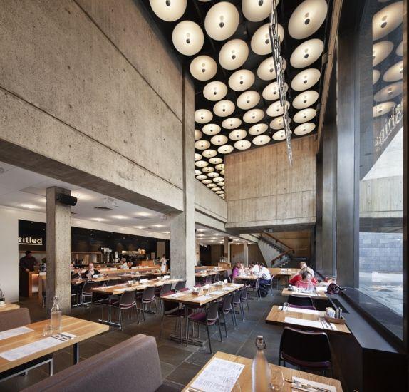 39 best interior design restaurant images on pinterest for Commercial interior design nyc