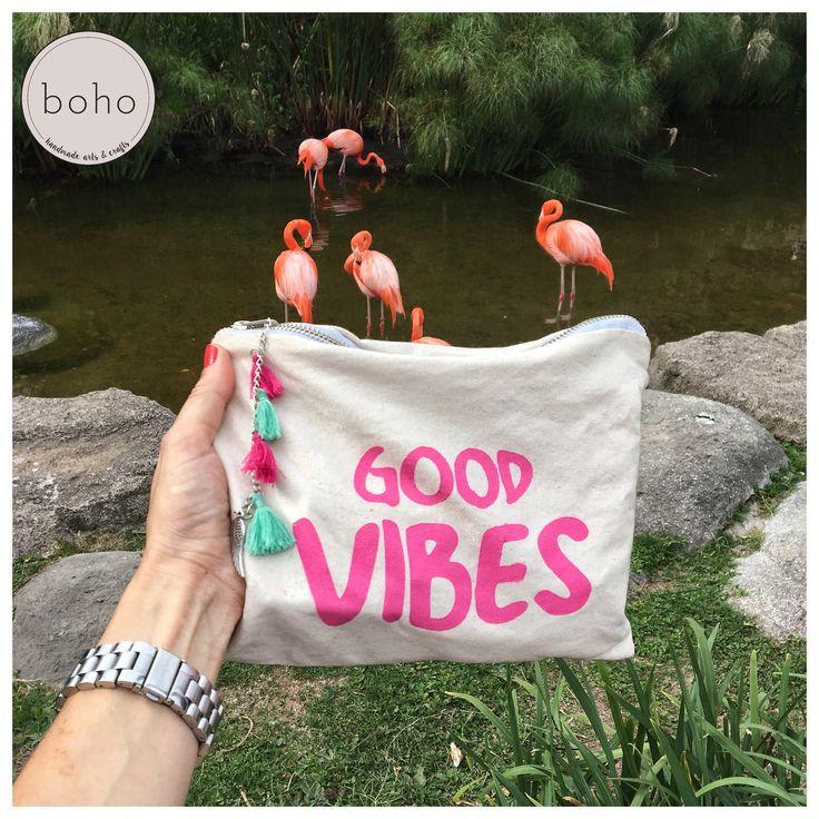 Necessaires Good Vibes