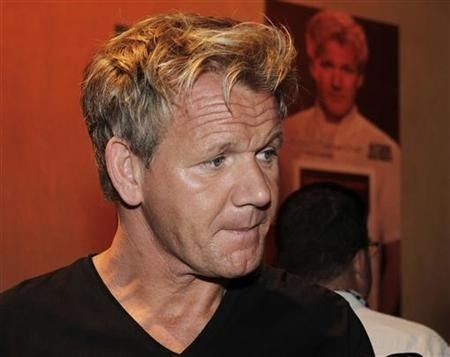 17 best ideas about gordon ramsay kitchen nightmares on for Kitchen nightmares fake