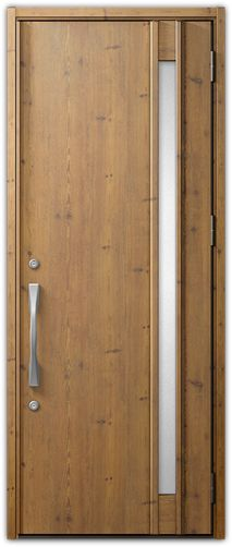 LIXIL 玄関ドア・外壁シミュレーション