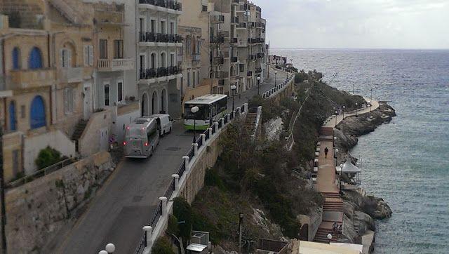 MORE MALTA: My Malta- or what surprised me on holiday/Moja Malta-czyli co mnie zaskoczyło na wakacjach
