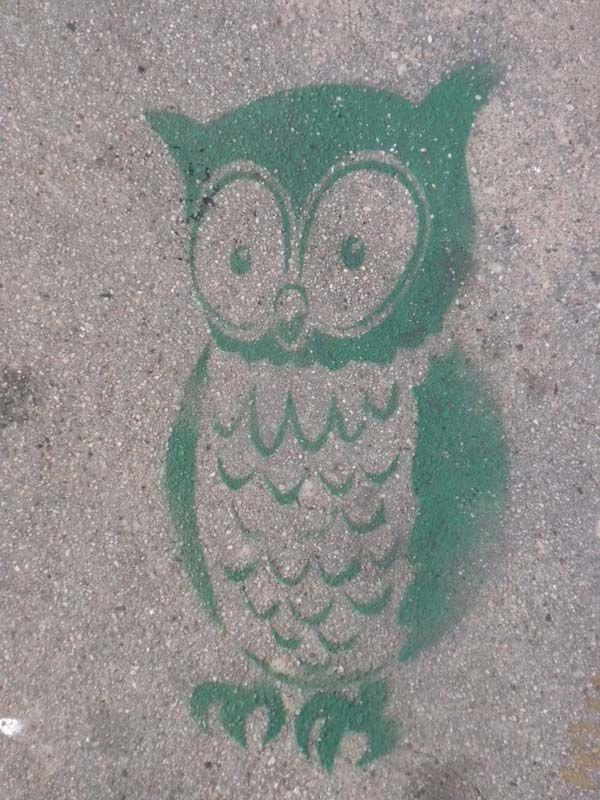 street art stencils