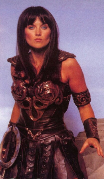 69 best xena images on pinterest xena warrior princess lucy xena solutioingenieria Image collections