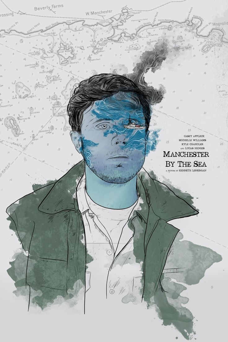 Manchester By The Sea (2016)  HD Wallpaper From Gallsource.com