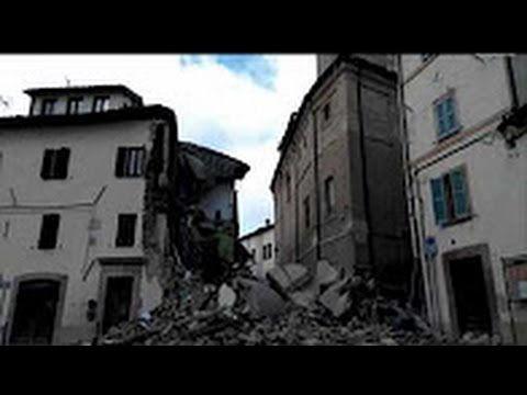 TERREMOTO 2016 Documentaio su HAARP - YouTube