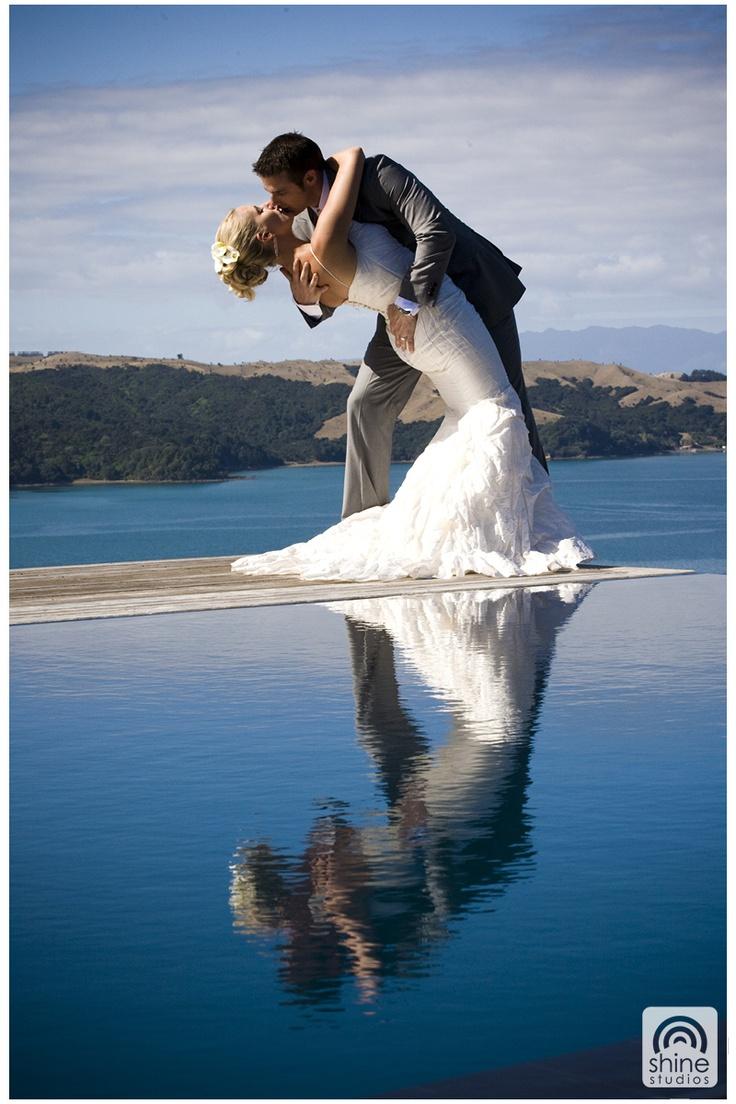 Waikopou Bay, New Zealand Wedding, Shine Studios