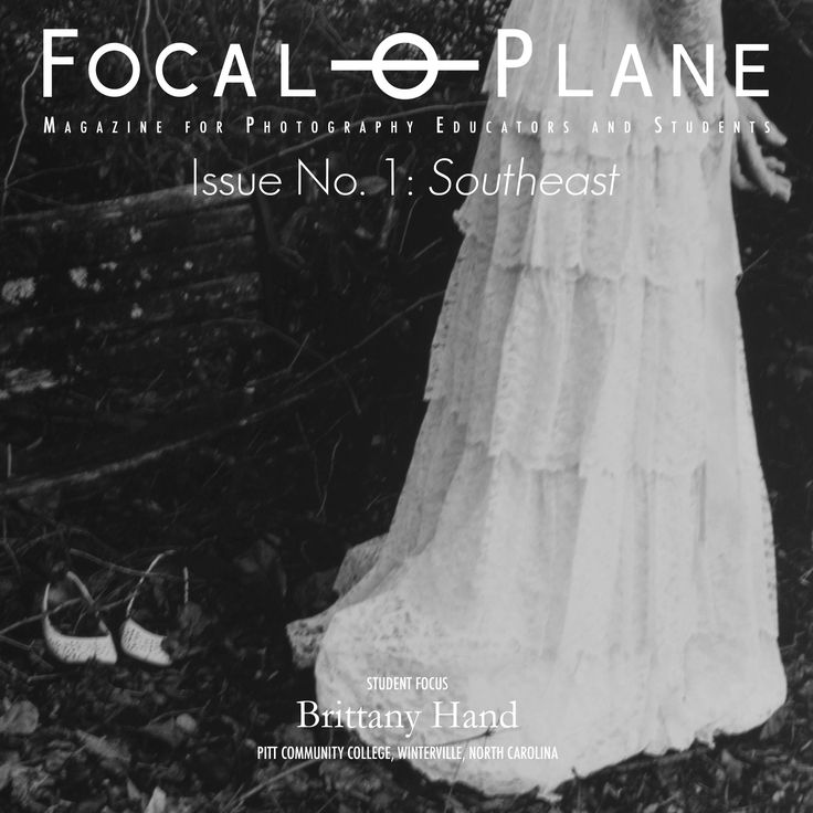 Focal Plane No. 1: Southeast features photography faculty and students in higher education. Brittany Hand (shown), student from Pitt Community College, crafts mysterious narratives of past lives in the rural South. Other photographers included in Focal Plane No. 1: Southeast are Aaron Edward Ellis, student from Barton College; Morgan Holloman, student from Lamar Dodd School of Art at University of Georgia; Gerard Lange, faculty from Barton College; Devin Lunsford, student from UAB - The…