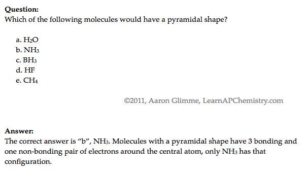 molecular geometry essay Vsepr theory, molecular geometry examples vsepr theory, molecular geometry examples gamsat essay topics 2013 nba may 2011 gamsat style essay questions.