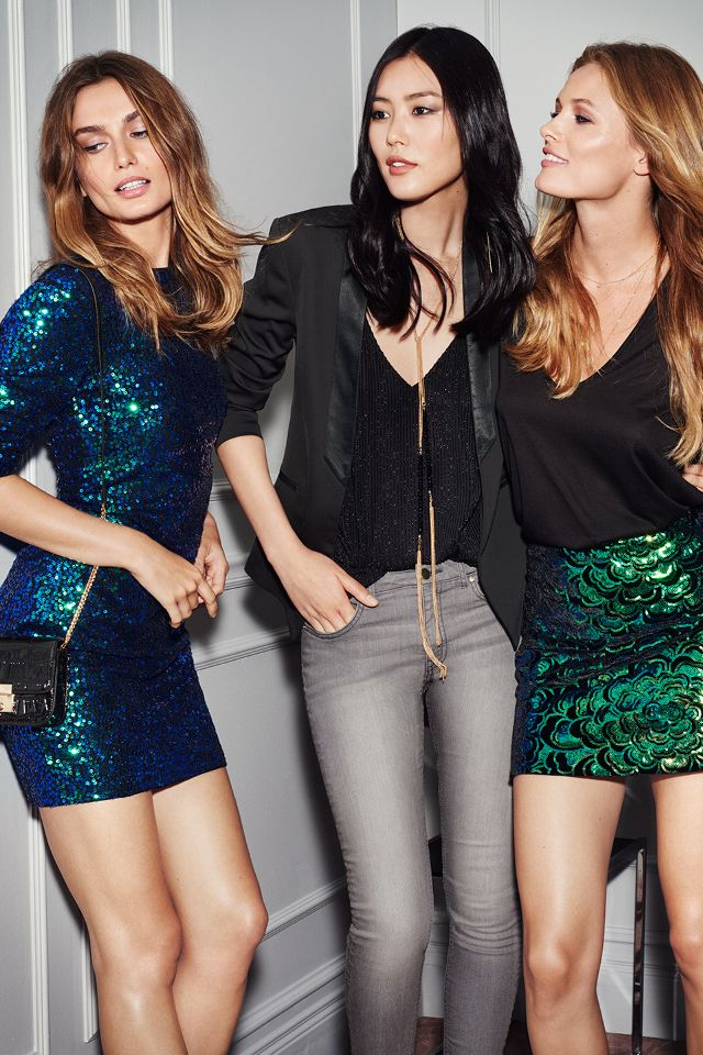 Let's Celebrate! Party Perfect | H&M Fall/Winter