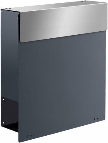 Frabox Design Briefkasten NAMUR SPECIAL EDITION von frabox - MK-DB1020-RAL-VAx online kaufen in unserem Shop   www.bruh.de