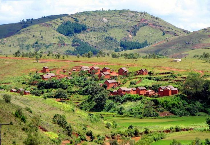 Central African Republic – Tourist Destinations