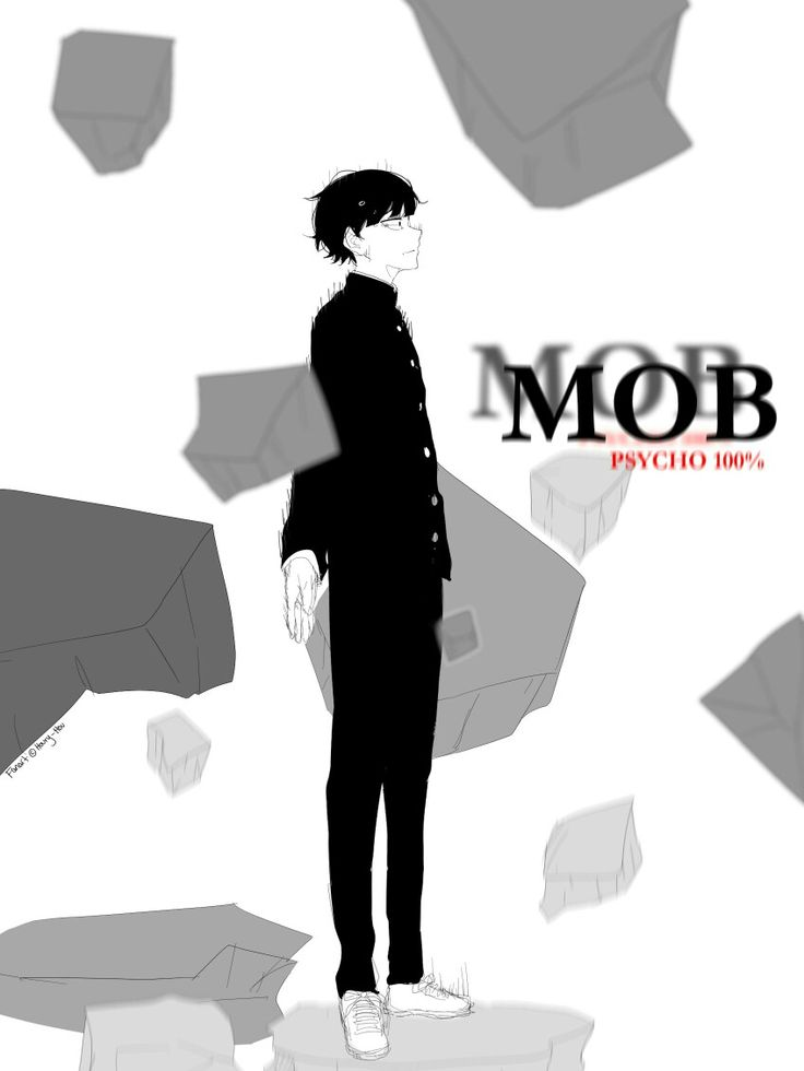 Mob Psycho
