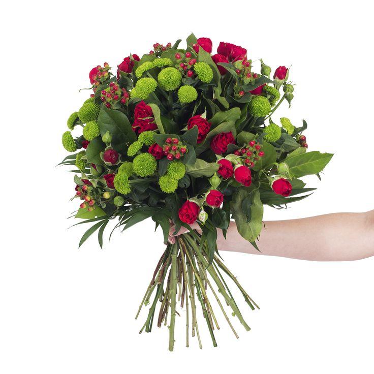 Web dedicada a la venta de flores por internet. Envio de flores a domicilio.