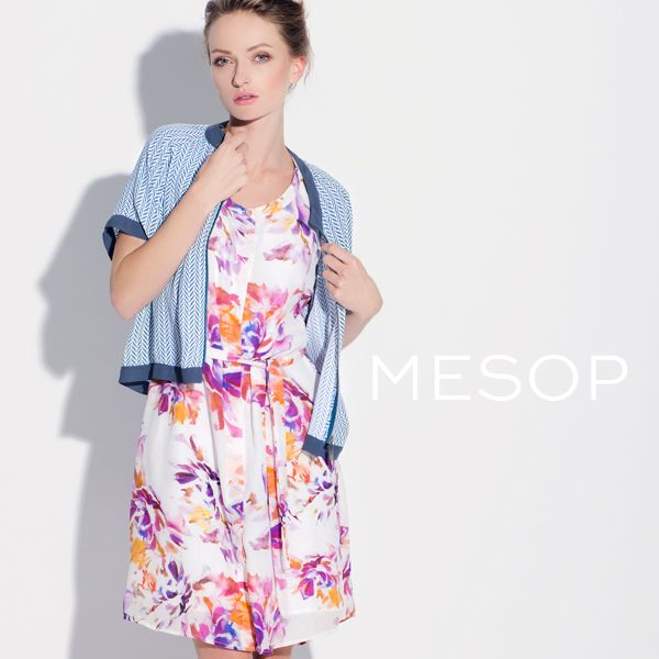 Mesop Summer collection in store now #mesop
