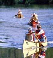 Kanot & paddling - Kungsbacka kommun