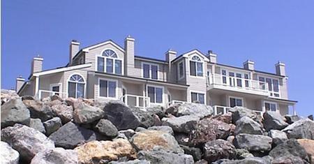 Landis Shores Half Moon Bay